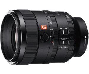 Fujifilm / Sony / Nikon / Canon / Panasonic Lumix MFT Sammeldeal - z.B. SONY Objektiv FE 100mm F2.8 STF GM OSS