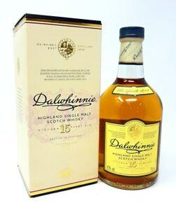Dalwhinnie 15 Jahre Highland Single Malt Whisky 43% Vol. bei [Ebay]