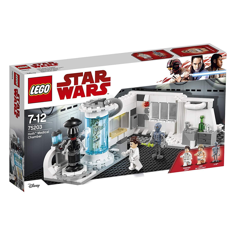 Lego Star Wars 75203