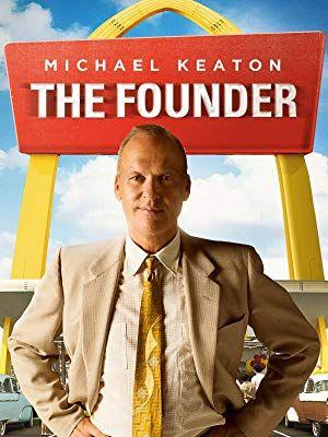 [Amazon Video] The Founder für 2,98 in HD kaufen