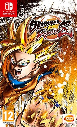 Dragon Ball: FighterZ (Switch) für 32,79€ (Amazon ES)