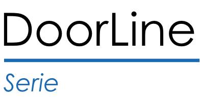 Doorline Türsprechanlagen mit 10% Osterrabatt