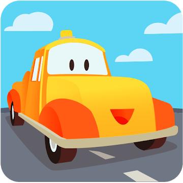 [Google Playstore] Tom der Abschleppwagen - Mini Mango