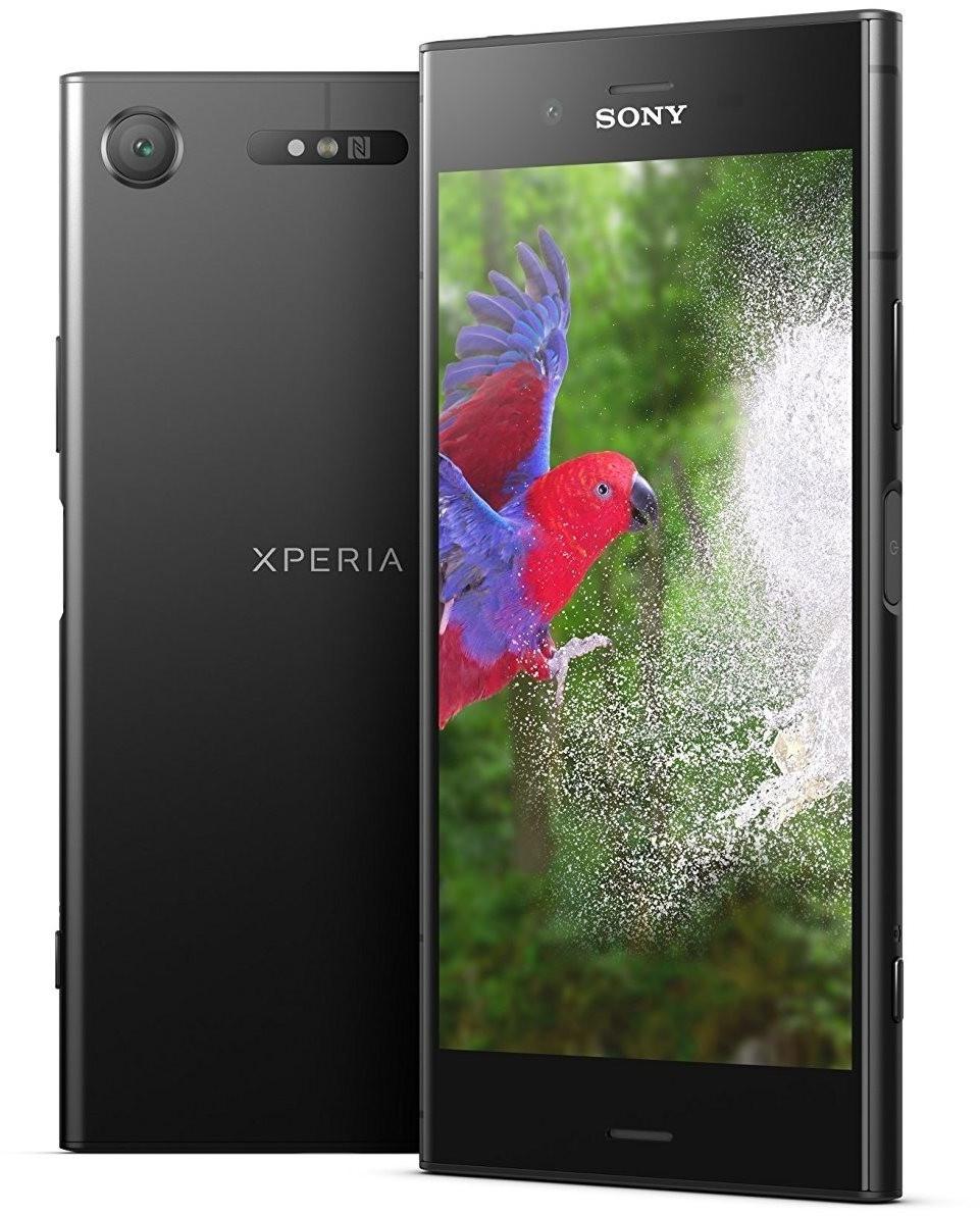 "Sony Xperia XZ1 (5.2"", 1920x1080, IPS, HDR, Snapdragon 835, 4GB RAM, 64GB + microSD, 2700mAh, USB-C, Klinke, NFC, BT5, IP65/68, Android 9.0)"
