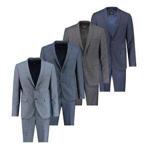 [Ebay] s.Oliver Herren Anzug Padua Regular Fit / Cosimo Flex Slim / Cesano Slim