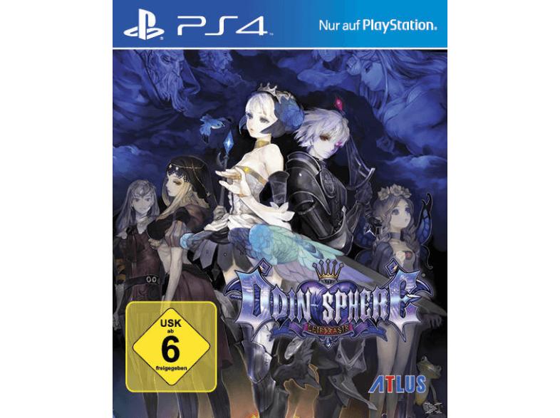 Odin Sphere: Leifthrasir PS4 (Expert Tevi Nürnberg LOKAL & Online)