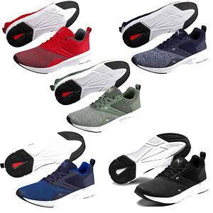 (eBay) Puma NRGY Comet Sneaker Schuhe