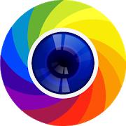 Free Android App: HD Camera Pro (4,4*), mit Editor und vielen Filtern [Google Play Store]