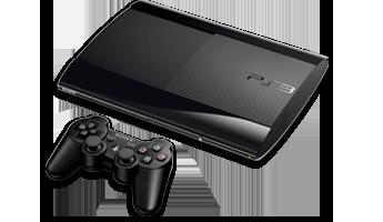 Knallerpreis: Sony Playstation 3 Super Slim - 12GB