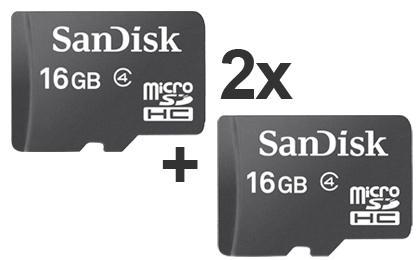 Klarmobil SIM Karte + 2x 16GB SanDisk Micro SD (eBay)