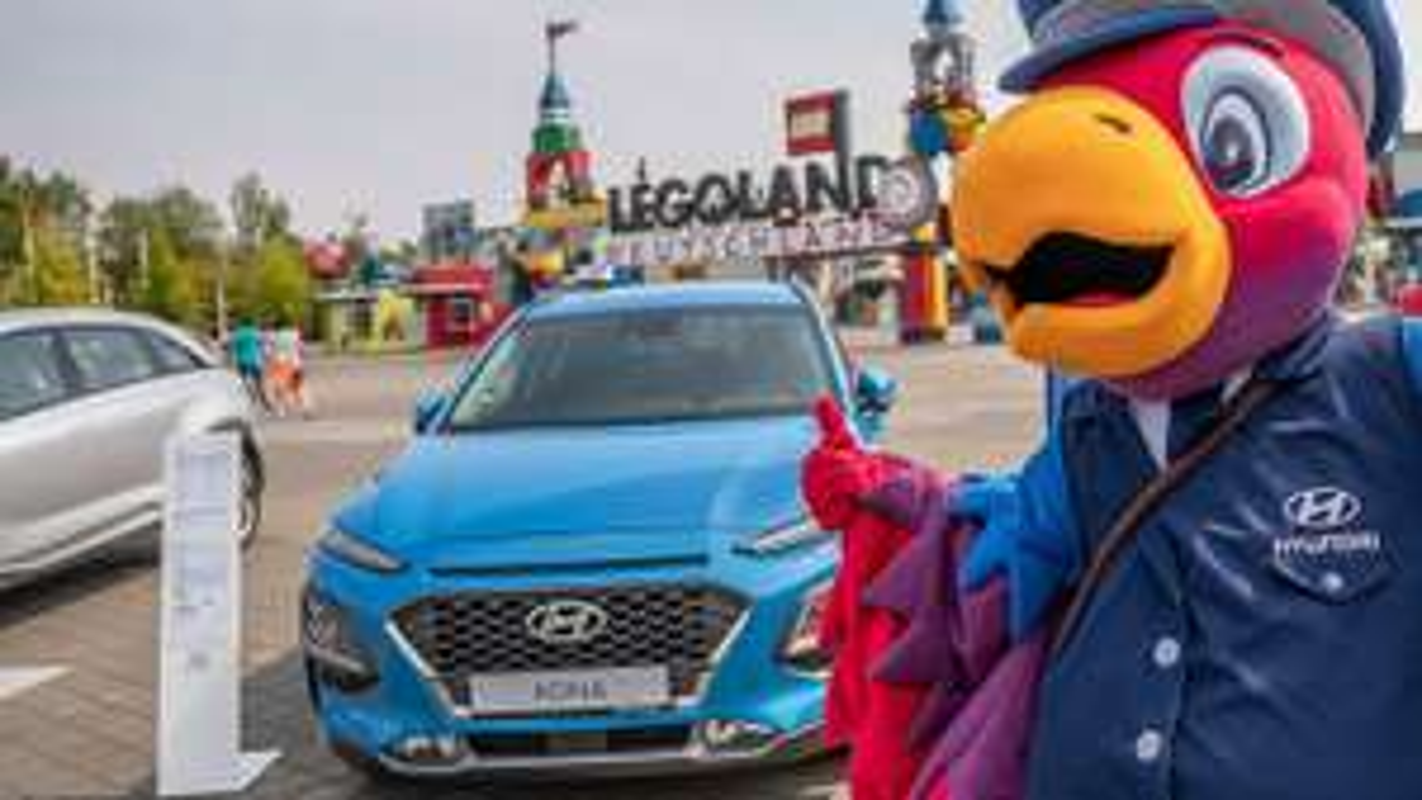 [LEGO] Hyundai Familientage im Legoland Günzburg am 4. & 5. Mai 2019