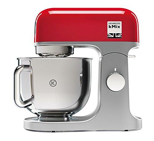 (Amazon) Kenwood KMX750RD Küchenmaschine