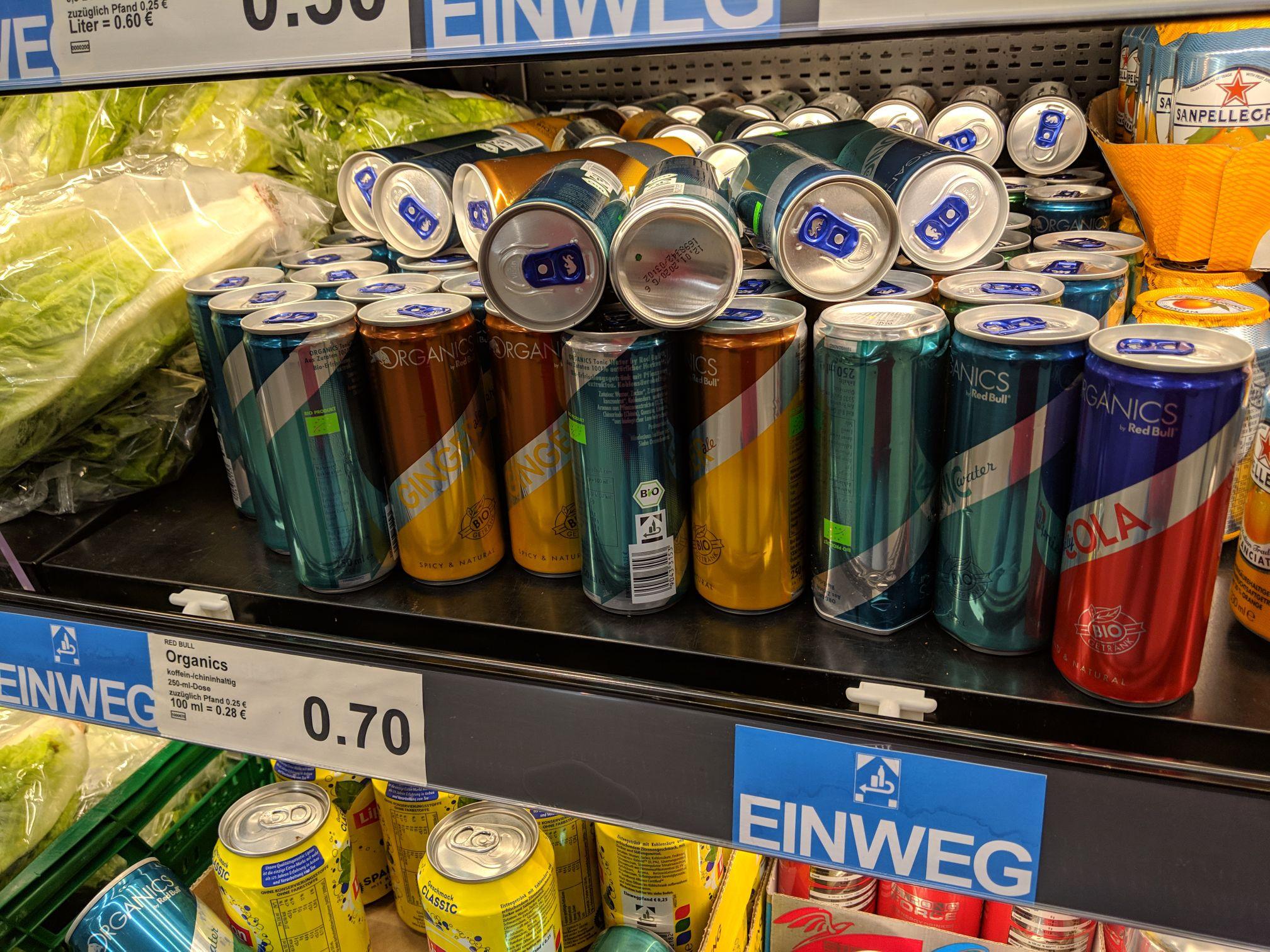 Red Bull Günstig Kaufen Beste Angebote Preise Mydealzde