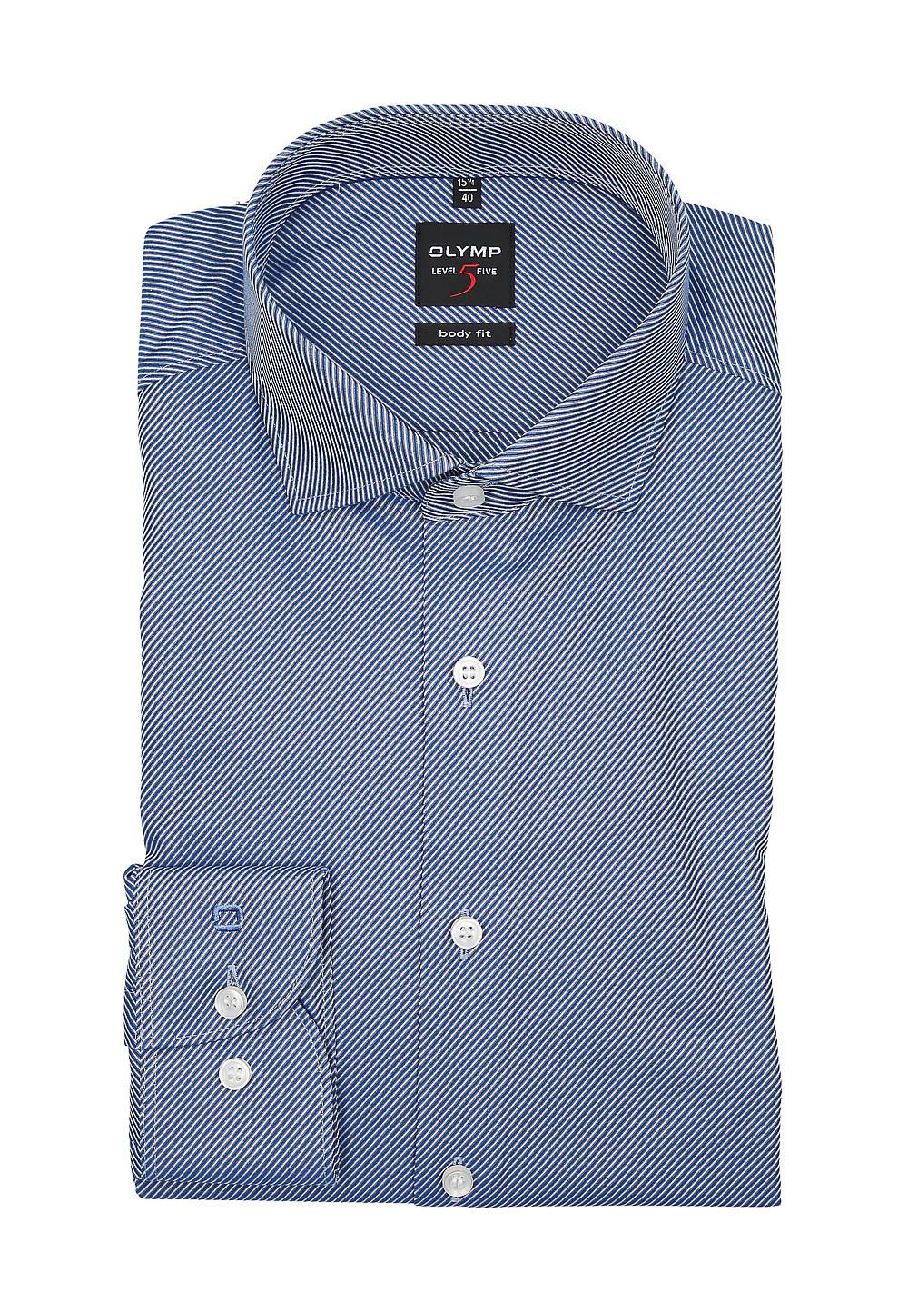 Nur heute Hemden von Olymp in verschiedenen Farben für 26,99€ @Brands4Friends