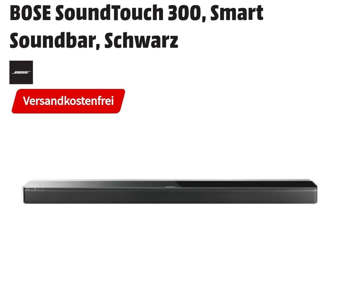 [Media Markt] Bose Soundtouch 300