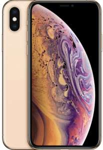 Apple iPhone XS 64GB (Ohne Simlock) Gold NEU OVP