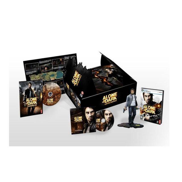 Alone in the Dark Limited Edition Box (PC)für 13,90€ (statt 23,70€)