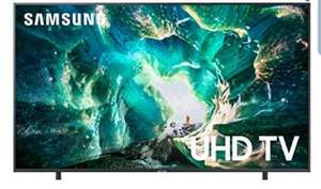 [Amazon] 1399€ inkl Versand Samsung RU8009 65 Zoll LED Fernseher Smart TV2019