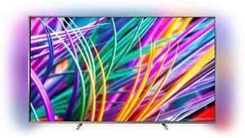 "Fernseher Philips 75PUS8303/12 (75"" TV, 4K UHD, IPS EDGE, HDR10+, 10 bit, 400 nits, Triple Tuner, 120Hz, Ambilight 3-seitig)"