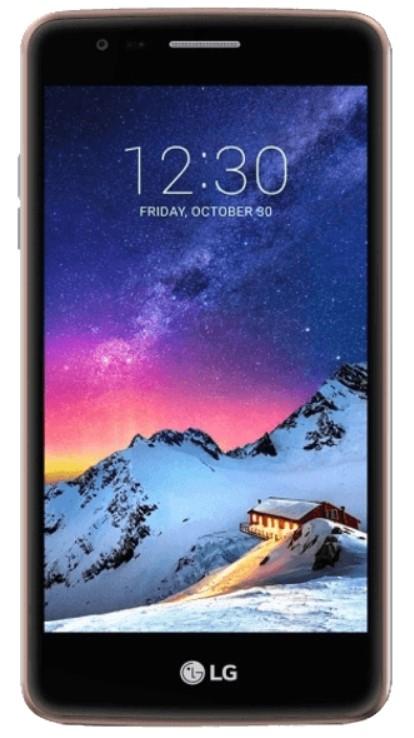 """LG K8 (2017) für 61€ mit Masterpass - 5"""" Smartphone mit Android 8.1"""