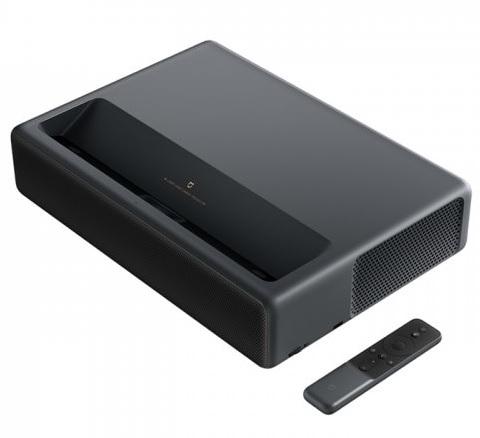 Xiaomi Mijia Laser Projector TV 4K - Black