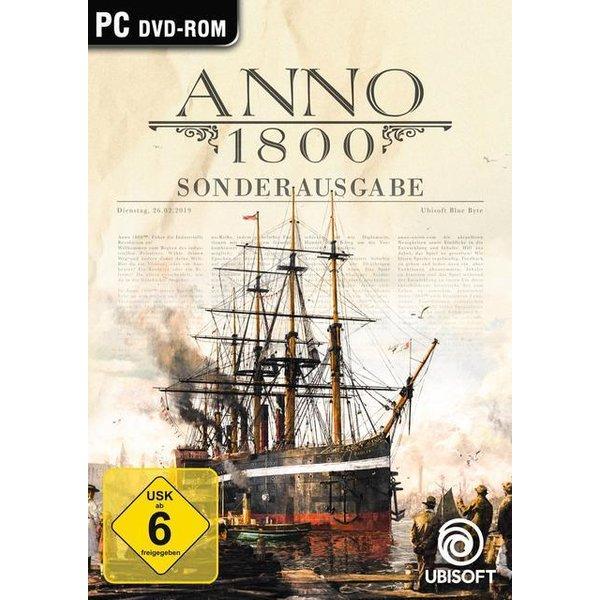 Anno 1800 Sonderausgabe Check24