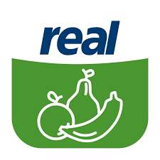 15€ Rabatt bei 70€ MBW im Real Lebensmittelshop