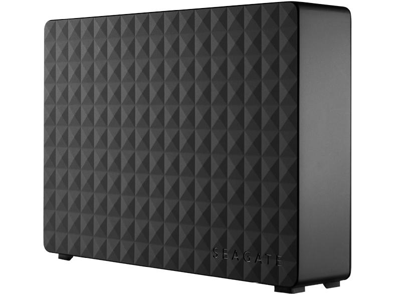 """SEAGATE Expansion Desktop 8TB Festplatte 3.5"""" für 134€ [eBay-Saturn]"""