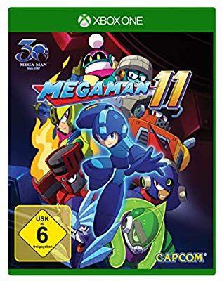 Mega Man 11 (Xbox One) [Amazon Marketplace]