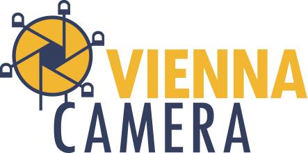 Objektivostern bei Vienna Camera