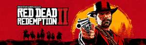 Red Dead Redemption 2 PS4 um €29,99- + €5,- VSK