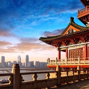 Flüge nach China (Peking) im Sommer (inkl. Ferien) Hin und Zurück von Frankfurt (Juni - August) inkl. Gepäck ab 354€