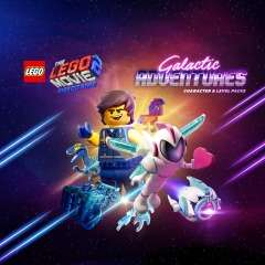 LEGO Movie 2: The Video Game Galaktische Abenteuer Character & Level-Pack DLC (Xbox One & PS4 & Steam) kostenlos (Xbox Store & PSN Store)