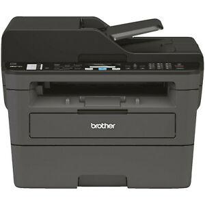 "BROTHER 4-in-1 Laser-Multifunktionsgerät ""MFC-L2710DN"" (s/w, Drucker, Kopierer, Scanner, Fax, 30 S/min, Duplex, Netzwerk) [EBAY/Media-Markt]"