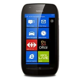 "Nokia™ - Lumia 710 Smartphone (3.7"",Windows Phone,5MP,8GB) ab €161,94 [@GetGoods.de]"