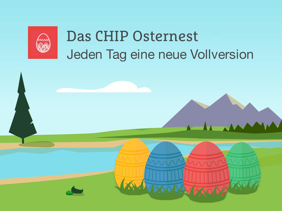 """Freebie zu Ostern- 1 Jahres Version """"Total Video Converter"""""""