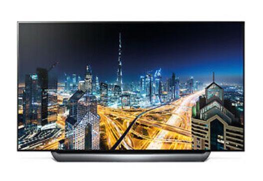 [ebay.de] OLED LG55C8LLA für 1182,42€