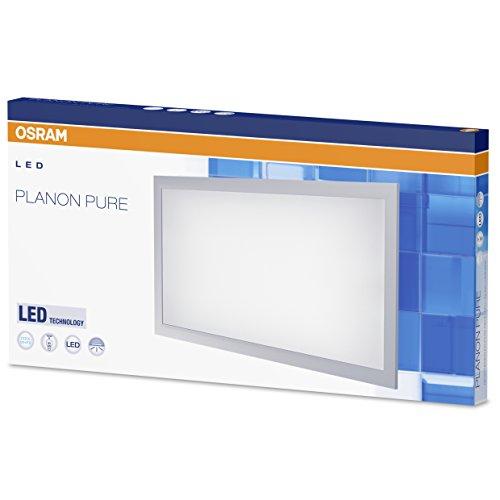 Osram Planon Pure LED Panel 30 x 60 cm kaltweiß