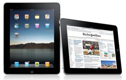 Apple iPad 3 16GB + 4G für nur 8€ monatlich und 249€ Zuzahlung