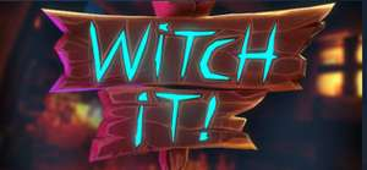 Witch It - Steam Free Weekend