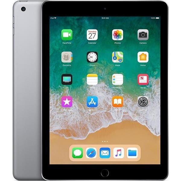iPad 2018 128GB für 340€ möglich bei SATURN