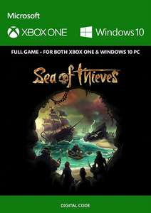 Sea of Thieves für 28,89 als Xbox Play Anywhere