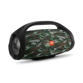 JBL Boombox Squad im JBL.NL Store für 356€ erhältlich, die JBL Go bereits ab 99€ Einkauf kostenlos in orange dazu
