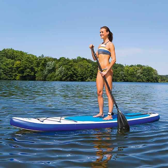 Stand Up Paddle Board SUP mit Zubehör
