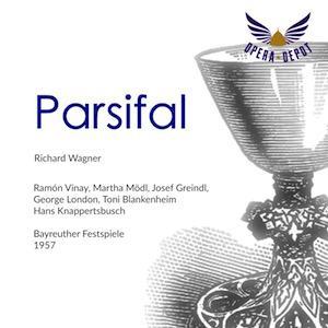 Opera Depot Wagners Parsifal Als Gratis Download Mydealzde