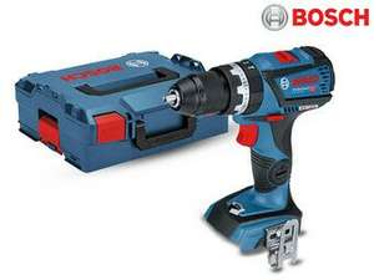 [iBood] Bosch GSB 18V 60 C, solo inkl. L-Boxx