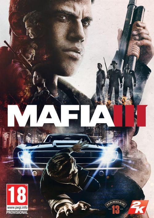 Mafia III (Steam) für 4,69€ (CDkeys)