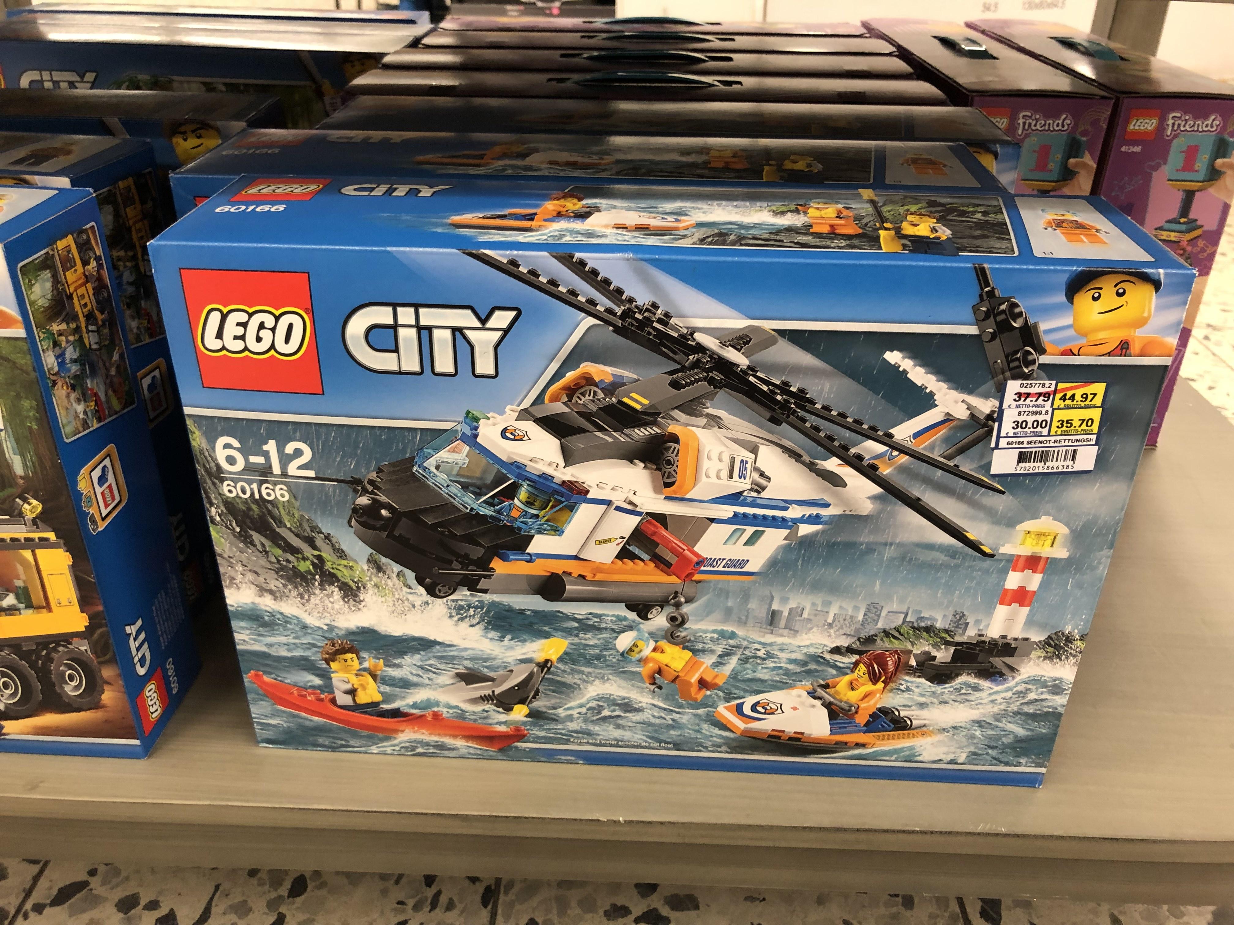[Lokal?] Metro Laatzen 20% auf Lego Playmobil u.a.