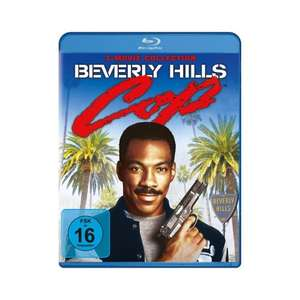 [Blu-ray] Beverly Hills Cop 1-3 nur 19,90 € @Media Markt