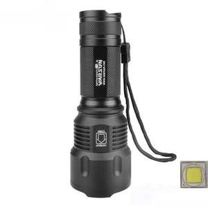 Taschenlampe Warsun X50 L2 3Modes 1200LM Zoomable 26650/18650/3xAA